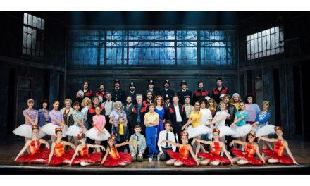 'Billy Elliot, el musical' por fin llega a Madrid, ¡te encantará!