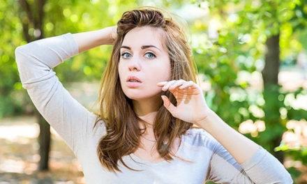 Si quieres evitar la caída del cabello este otoño ¡toma nota!