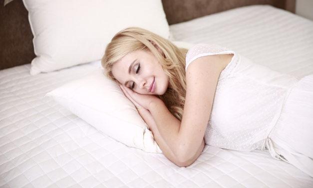 Cómo regularizar el ritmo de sueño después de las vacaciones estivales