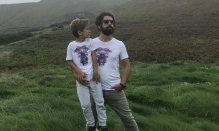 La familia de la marca de moda sostenible smokeAliens ¡crece!