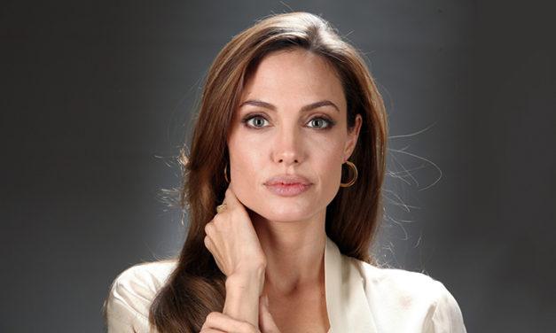 """El Maestro Joao: """"La próxima pareja de Angelina Jolie será una mujer"""""""