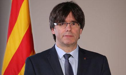 """Según el Maestro Joao: """"Carles Puigdemont dimitirá"""""""