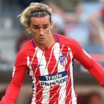 """Según el Maestro Joao… """"Griezmanm se irá del Atlético de Madrid la próxima temporada"""""""