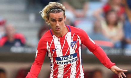 Según el Maestro Joao… «Griezmanm se irá del Atlético de Madrid la próxima temporada»
