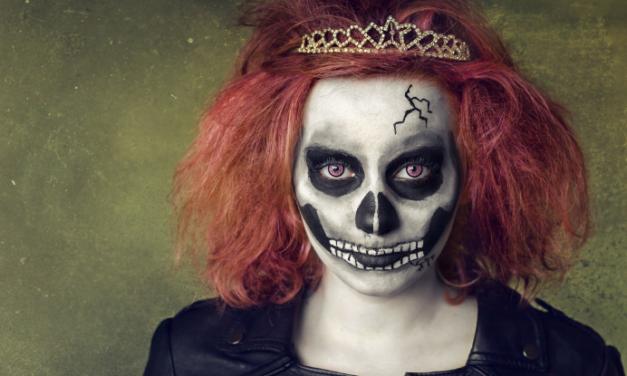 Las últimas tendencias en belleza y estética para estar terroríficamente bella