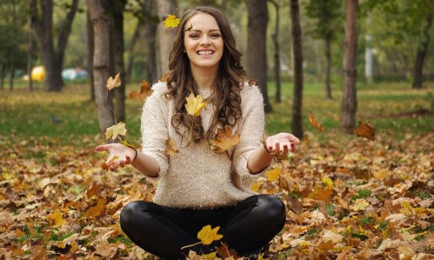 Los 10 motivos principales por los que no debes parar de sonreír