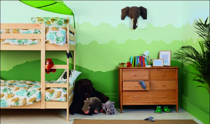 Cuatro tips para un hogar confortable