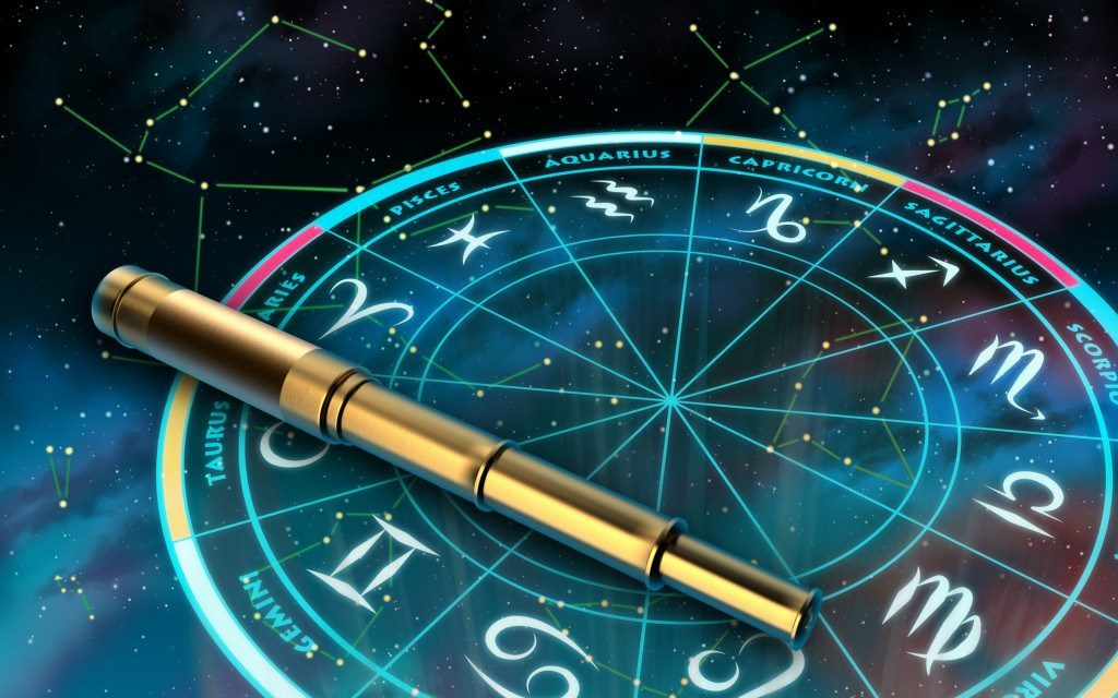 Tu horóscopo del 27 de noviembre al 2 de diciembre
