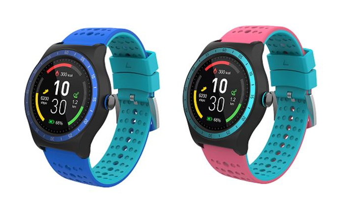 Smartee Pop, un smartwatch para presumir de moda funcional en tu muñeca