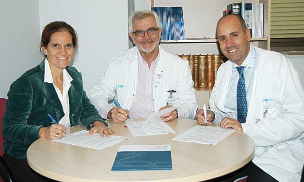 Intheos dona 52 mil euros para investigar el cáncer
