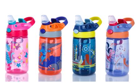 Las botellas más molonas y seguras