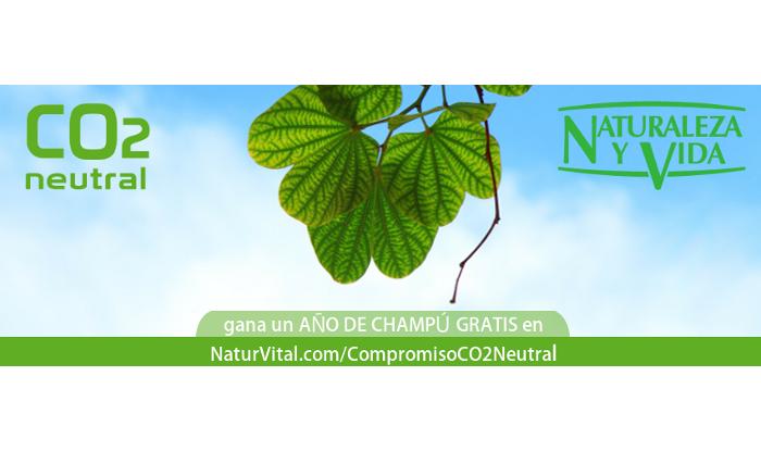 Naturvital, contra el cambio climático