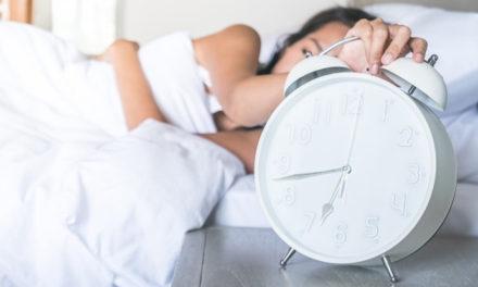 Consejos para acabar con el insomnio y dormir ¡a pierna suelta!