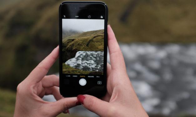 Descárgate ViMoJo, la app de edición de vídeo perfecta para periodistas móviles