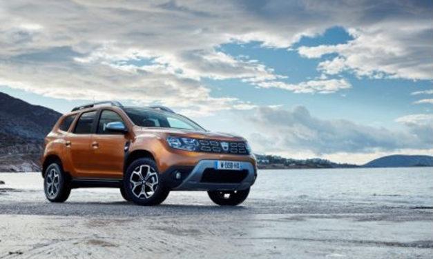Nuevo Dacia Duster: más confortable y más Duster que nunca