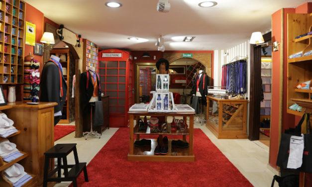 Jajoan Store, sastrería a buen precio y con las mejores calidades