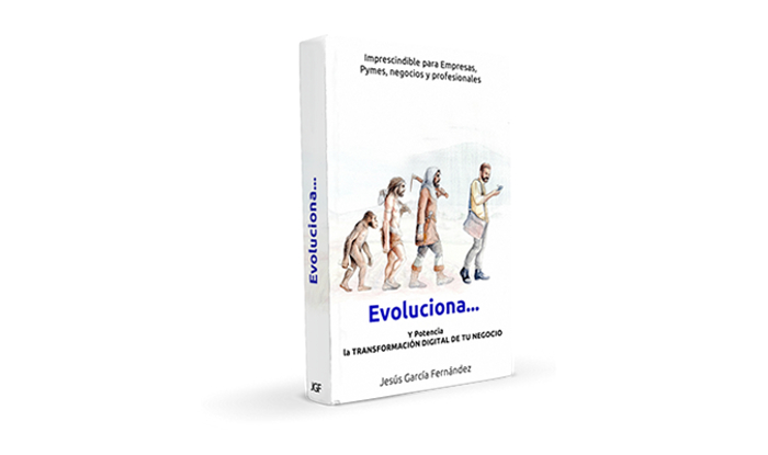 'Evoluciona…', un proyecto clave para la transformación digital
