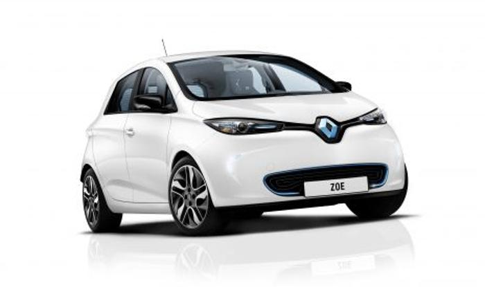 Renault, líder en la movilidad eléctrica gracias a la gran acogida del modelo Zoe