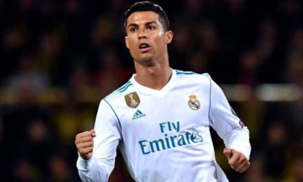 Según el Maestro Joao: «La relación de Cristiano Ronaldo con Georgina irá haciendo aguas»