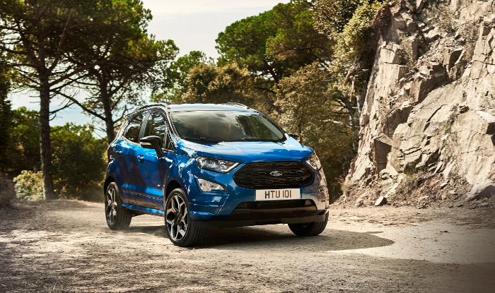 Ford ESUS, el primer accesorio conectado con tu vehículo contra el sedentarismo