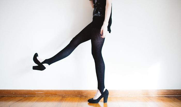 Sigue estos sencillos pasos para decir adiós a la pesadez de piernas