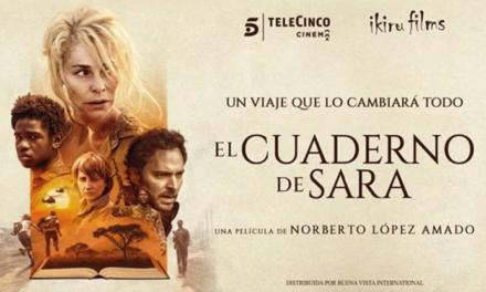 El cuaderno de Sara, una película que no te dejará indiferente