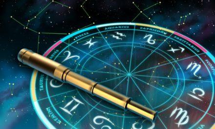 Tu horóscopo del 9 al 15 de abril de 2018