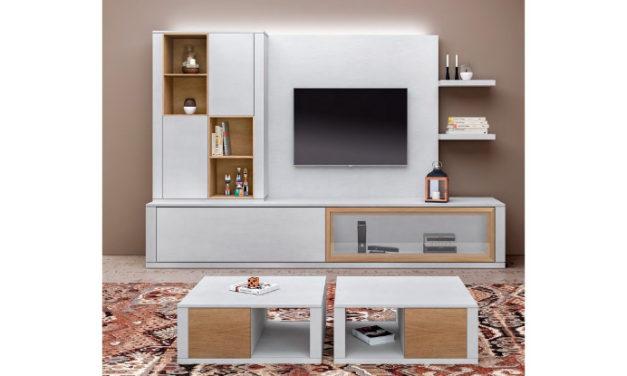Cómo crear un salón a tu medida