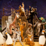 'Madagascar, el musical' les encantará
