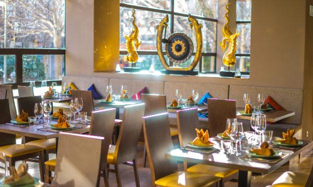 Royal Thai, un restaurante de auténtica cocina tailandesa
