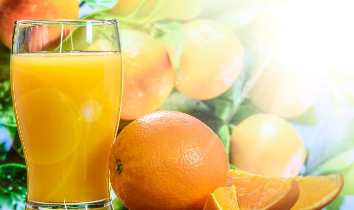 Magnesio, triptófano, betacarotenos y vitamina C, tómalos en primavera