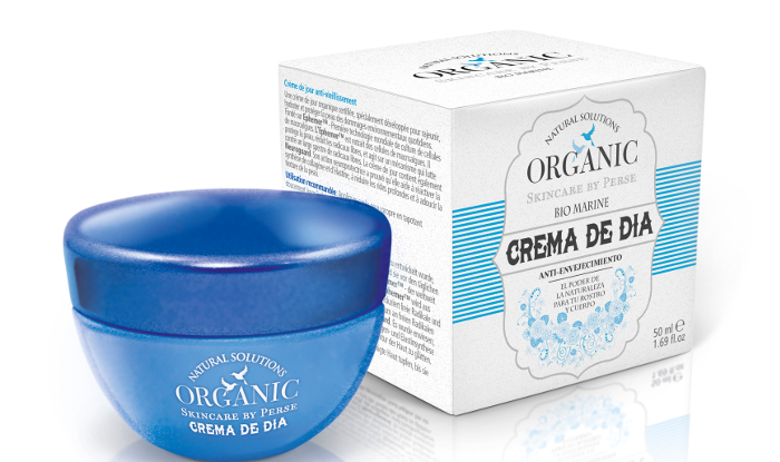 Nace la nueva línea cosmética ecológica de cuidado facial de Organic Skincare