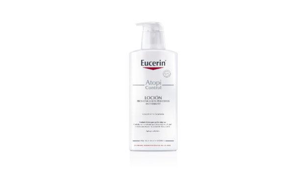 Adiós a la Dermatitis Atópica con Eucerin