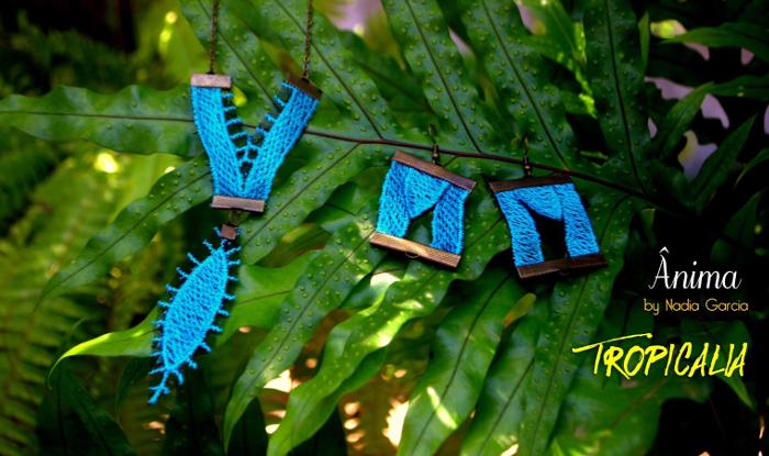 Llega la colección Tropicalia de Ánima, ¡bienvenida a la auténtica esencia tropical!