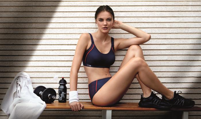 Cuida tu pecho mientras practicas ejercicio con Selmark tech