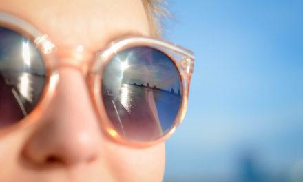 Consejos para cuidar de la salud de tus ojos este verano