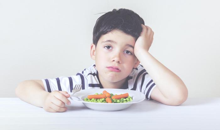 La educación nutricional, esencial para los niños