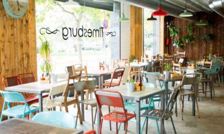 Timesburg abre su décimo local en Sant Cugat del Vallès