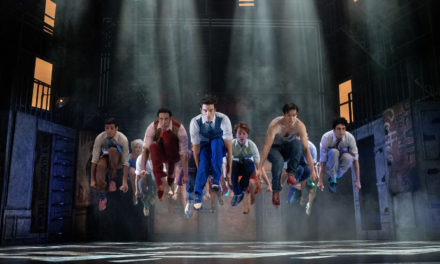 El musical West Side Story triunfa en Madrid