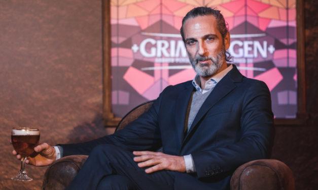 ¿Qué cerveza milenaria le apasiona al actor Ernesto Alterio?