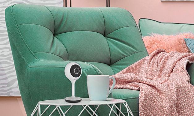 Cámaras SPC, para la seguridad de tu hogar