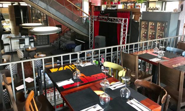 Celebra San Valentín en el restaurante 'By the Way'