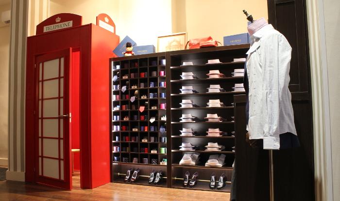 Jajoan Store, lo más en sastrería de caballero, abre tienda en Valencia