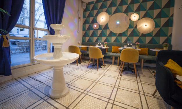 Aire de Serrano, cocina mediterránea inspirada en los 5 elementos