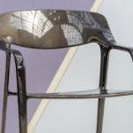 Karbon, la 1ª silla de fibra de carbono
