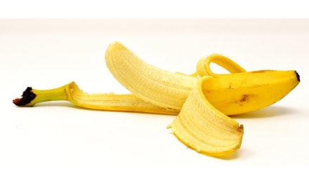 Descubre todos los beneficios de las hebras del plátano ¡te sorprenderán!