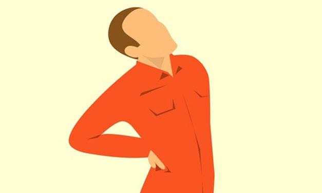 ¿Sabías que las emociones afectan a la espalda? ¡Descúbrelo!