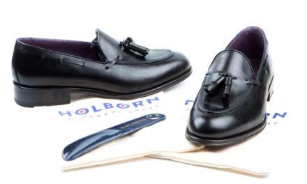 Holborn, la firma de zapatos a medida, se consolida en el mercado español