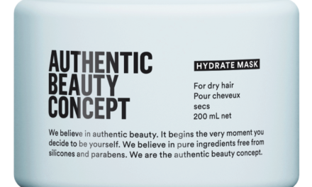 Dale un plus de hidratación a tu melena con Hydrate de Authentic Beauty Concept