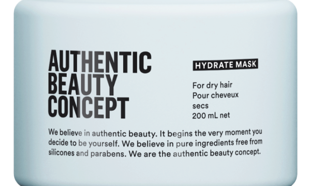 Dale un plus de hidratación a tu melena con Hydrate de Authentic Beauty Concept